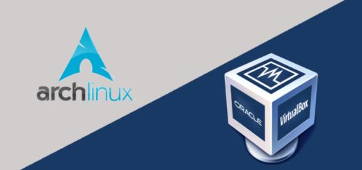"Решить ""Result Code: NS_ERROR_FAILURE (0x80004005)"" VirtualBox Error в  Arch Linux"