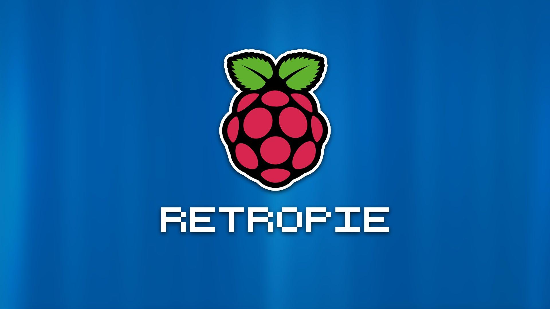 RetroPie – разрешить доступ SSH root