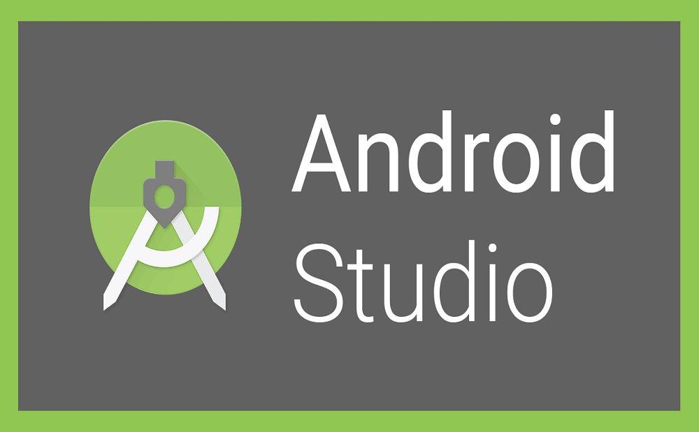 Как включить глобальное меню в Android Studio в Ubuntu