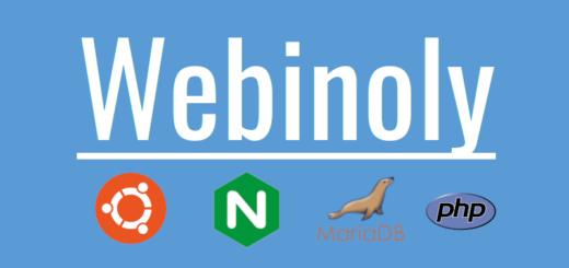 Webinoly — простая настройка оптимизированного стека LEMP для WordPress в Ubuntu
