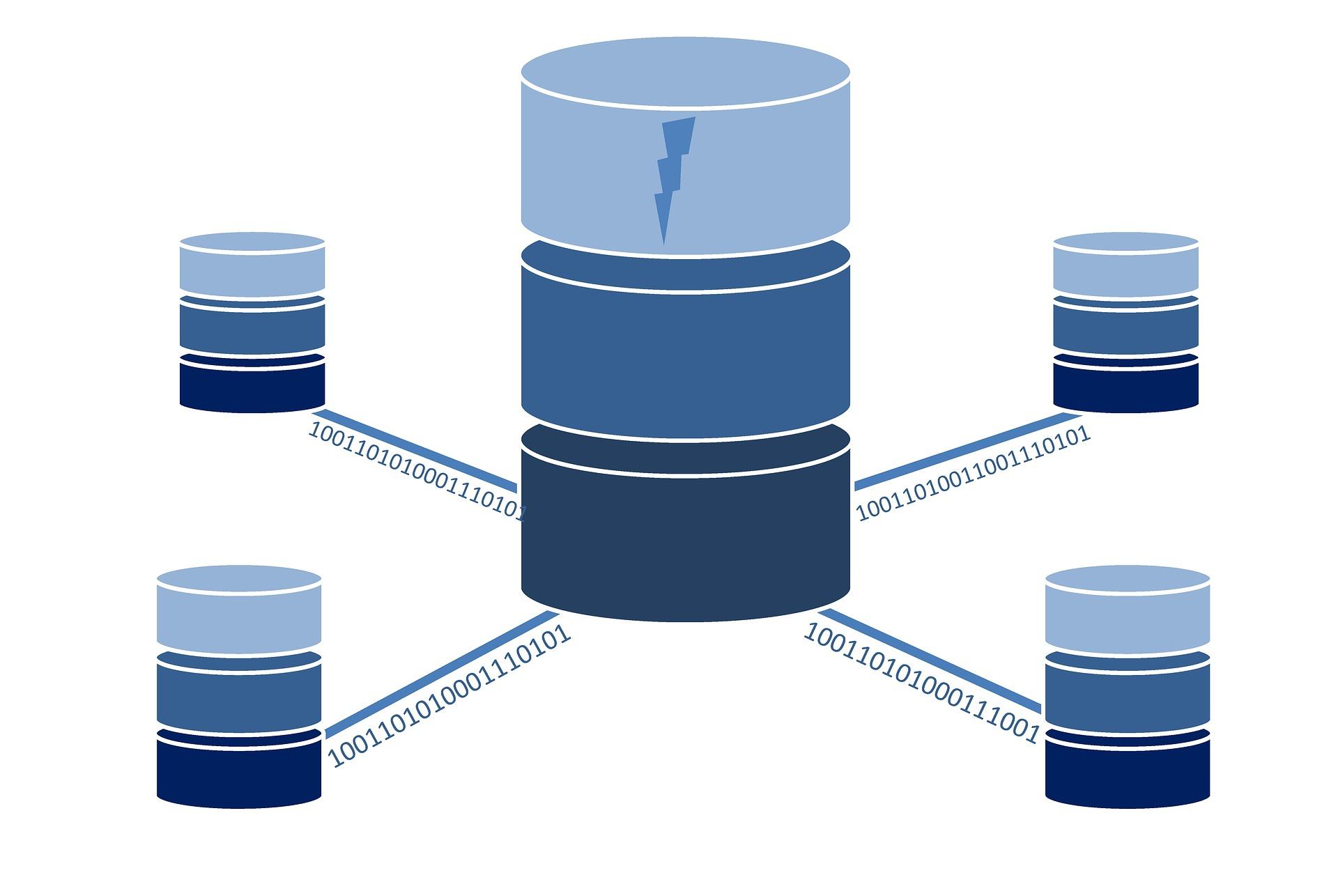 Как найти размеры базы данных в MySQL / MariaDB на сервере
