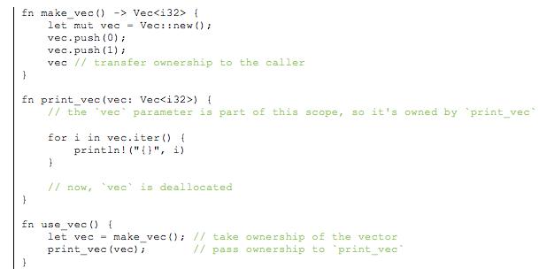 Как установить язык программирования Rust на Linux