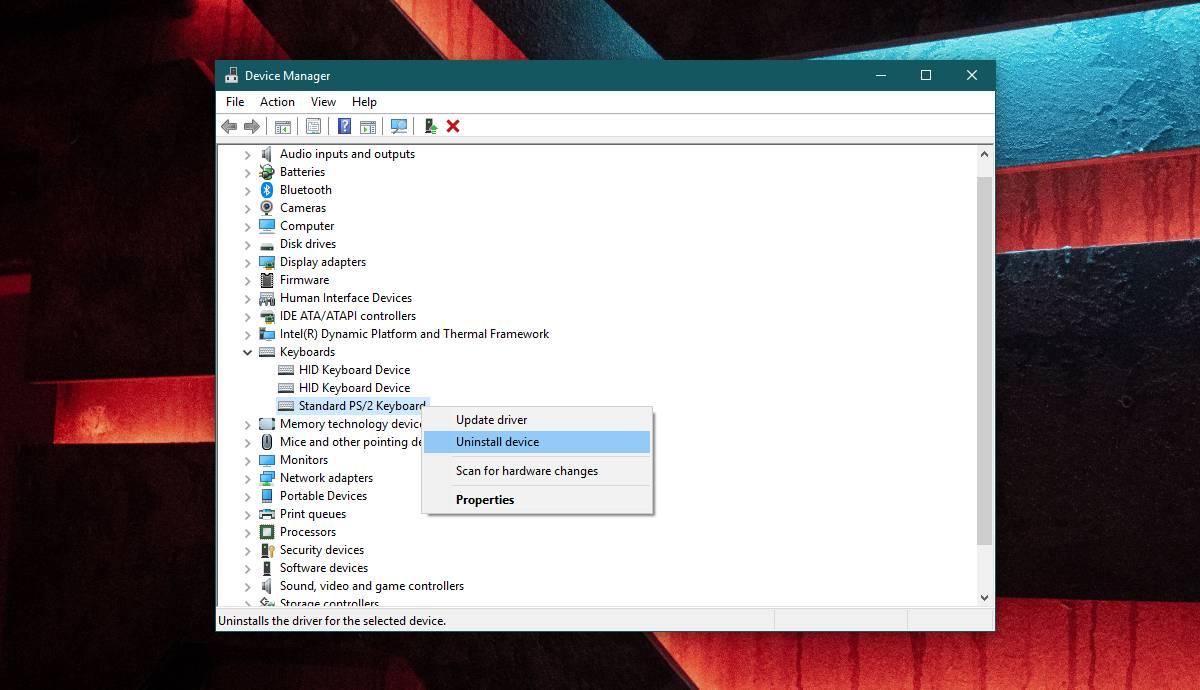 Как удалить USB-устройство в Windows 10