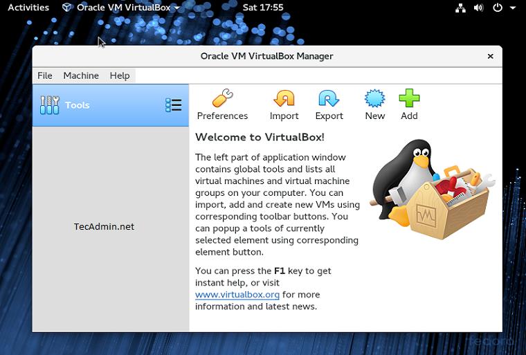 🧝♀️ VirtualBox отображает черный экран и не загружает гостевую ОС