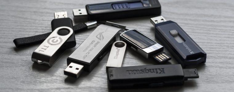 💽  Как вывести список подключенных дисков в Linux