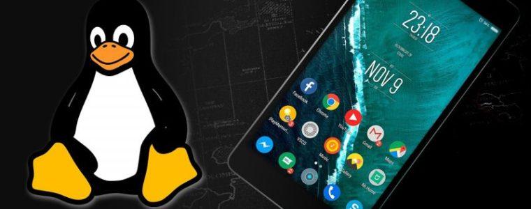 💻 Чем мобильный Linux отличается от настольного Linux