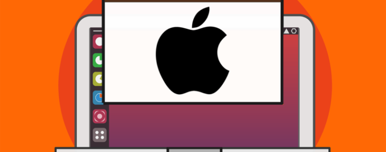 🍏 Как запускать приложения Mac на Linux