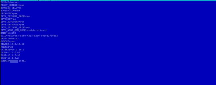 🐧 Как настроить статический IP-адрес в Linux и Unix