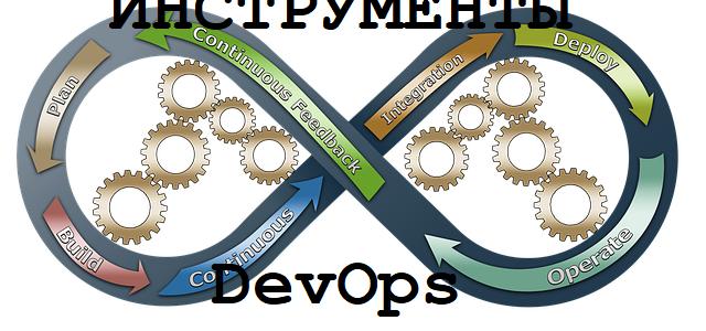 ☸️ Полный список инструментов DevOps