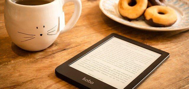 Рейтинг электронных книг и планшетов 2020