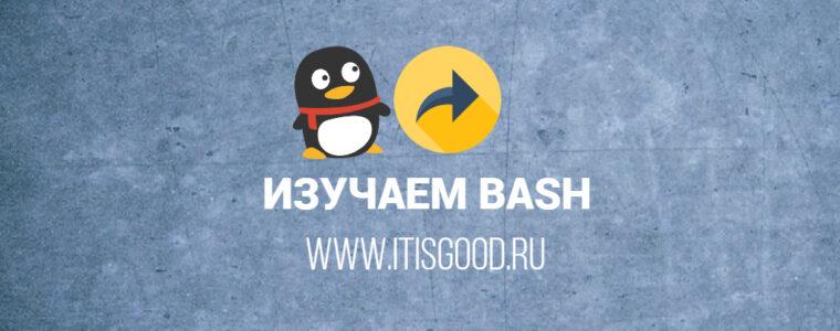 🐧 Перенаправление Bash объяснение с примерами