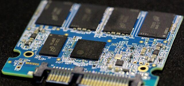 9 причин почему компьютер не отображает SSD диск