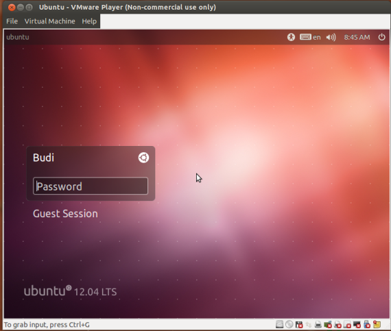 Установка VMware Tools Ubuntu  What is the location of the «ifconfig» program on your machine?