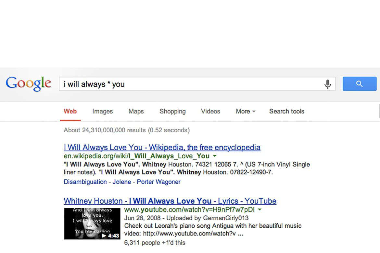Играйте на словах: полезные хаки Google