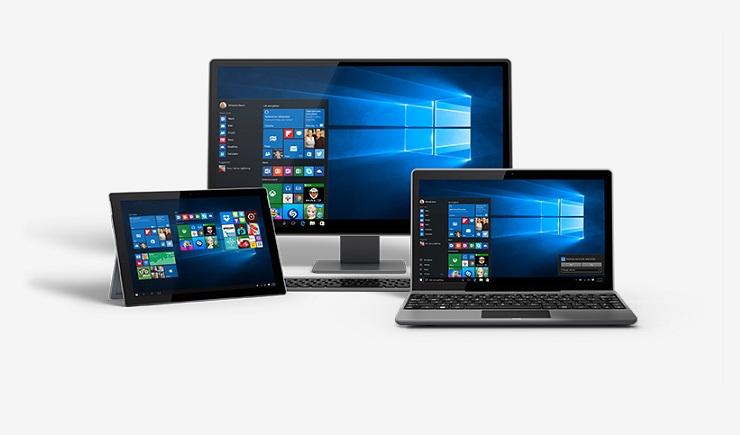 Установка оснастки Active Directory в Windows 10