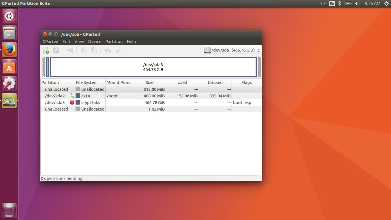 Как создать постоянный USB-накопитель Ubuntu с помощью инструмента mkusb