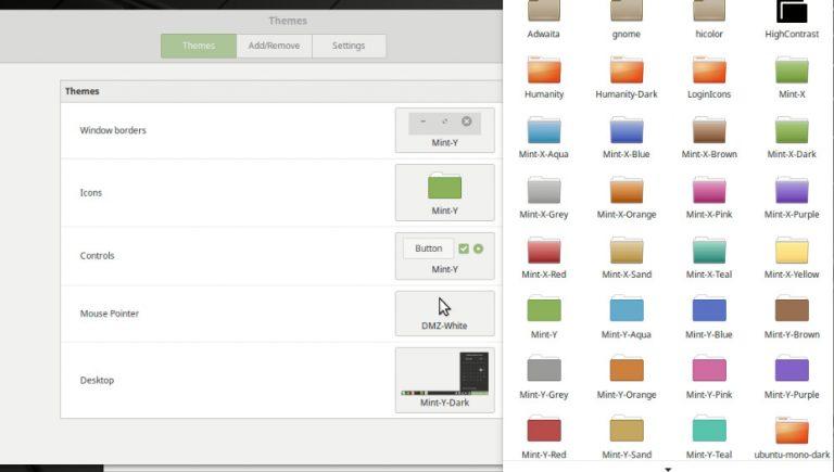 Какой дистрибутив Linux лучше — Linux Mint или Ubuntu