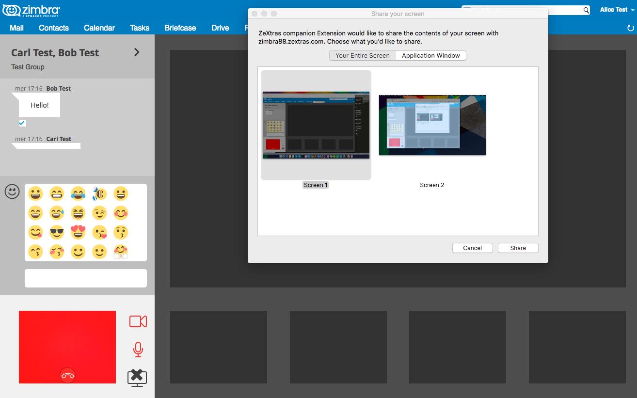 Как установить Zimbra Desktop на Ubuntu 18.04 Bionic Beaver