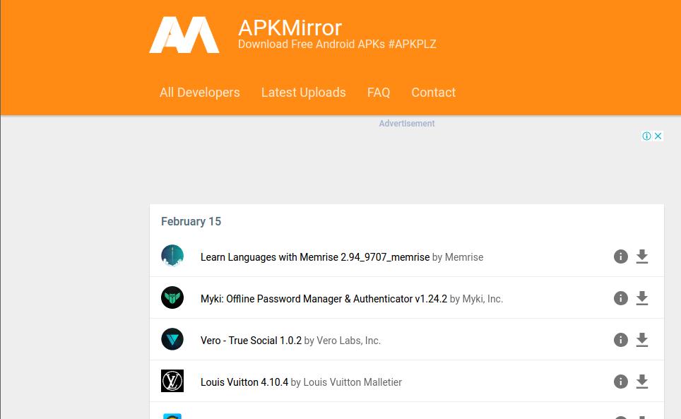 Как установить Anbox и запускать приложения для Android в Linux