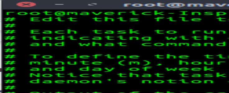 Как автоматически очистить корзину в Linux