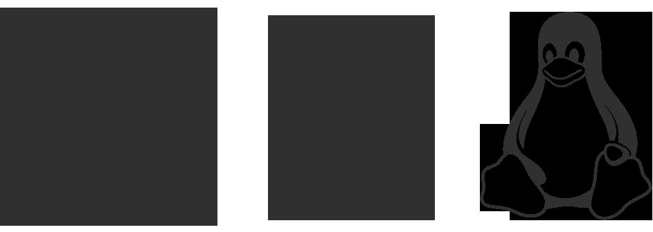 Какая ОС дает меньше сбоев: Mac OS X, Linux или Windows?