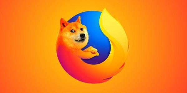 🦊 Оглядываясь назад на историю Firefox