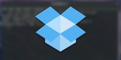 ☁️ Как использовать Dropbox в не Ext4 файловой системе Linux