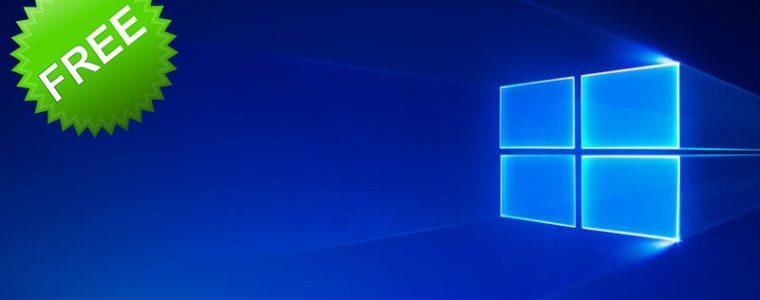 🔽 Как вы все еще можете получить Windows 10 бесплатно