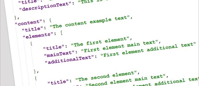 ☠  Как анализировать и вывести JSON с помощью инструментов командной строки Linux