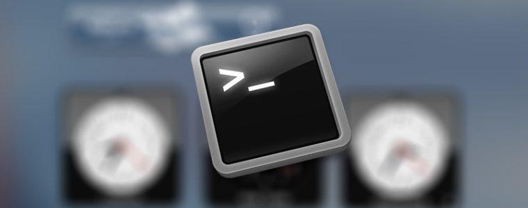 10 команд терминала Mac, которые вы должны знать