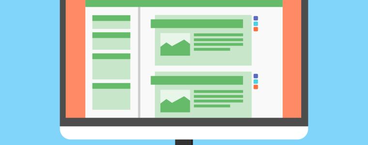 4 Лучших конструкторов сайтов с открытым исходным кодом