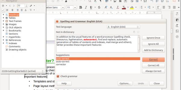? Установите последнюю версию LibreOffice на Fedora 30/29/28 /