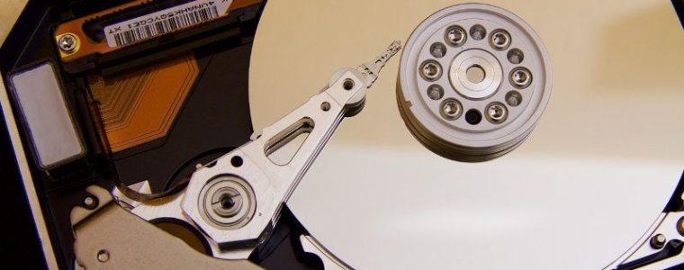 🖴  Как узнать, сколько места на жестком диске вам нужно
