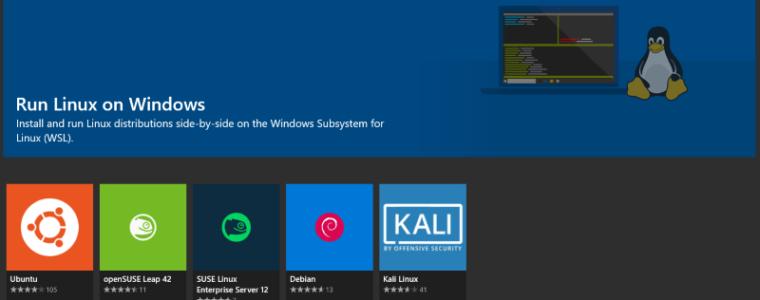 🏁 Microsoft добавляет ядро Linux в Windows — как это влияет работоспособность?