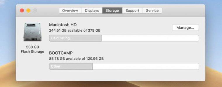 💻 4 лучших инструмента для проверки дискового пространства на вашем Mac