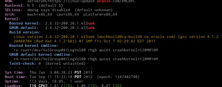 🔩 Что такое sosreport? И как он помогает устранить проблемы в Linux