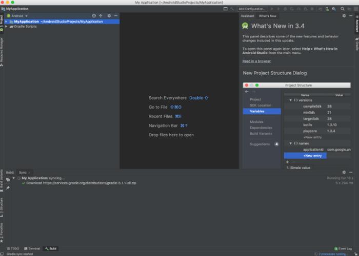 Android Emulators Mac Androidstudio 4 лучших эмуляторов Android на Mac