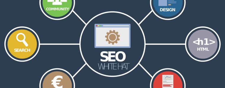 ⏫ Методы для продвижения вашего сайта