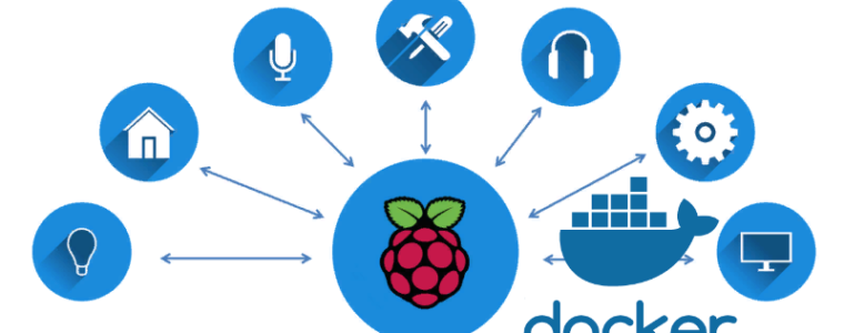 🧦 Как запустить Docker на Raspberry Pi