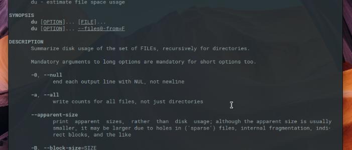 🐧 Наиболее полезные команды du (использование диска) в Linux
