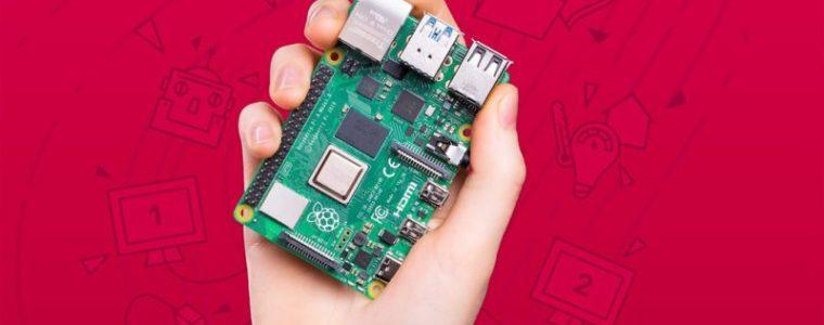 👨🎓 5 способов отлично использовать Raspberry Pi 4
