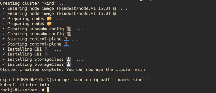 ? Как запустить локальные кластеры Kubernetes в Docker