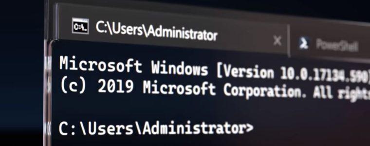 💡 Простой способ установить Windows Terminal на Windows 10 / Server 2019