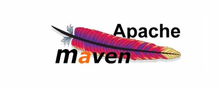 📜 Введение в Maven — простой инструмент управления проектами