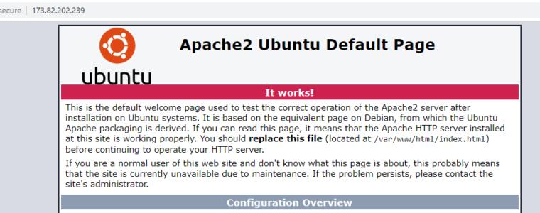 🐧 Как найти  Document Root  Apache в Linux