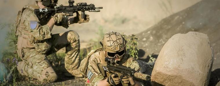 Обзор StandOff 2: Counter Strike для мобильнх устройств?