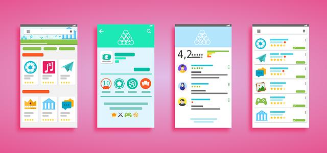📱 Мобильное приложение, которое повышает продажа путем привлечения новых клиентов!